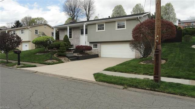 253 S Circle Drive, Weirton, WV 26062 (MLS #4269889) :: Tammy Grogan and Associates at Cutler Real Estate