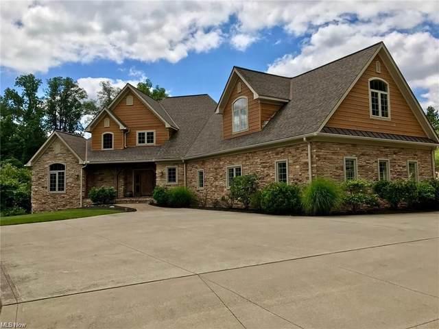 12430 Falcon Ridge Road, Chesterland, OH 44026 (MLS #4269912) :: Keller Williams Chervenic Realty
