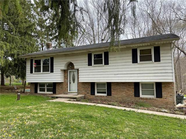 834 Fixler, Wadsworth, OH 44281 (MLS #4269913) :: The Holden Agency