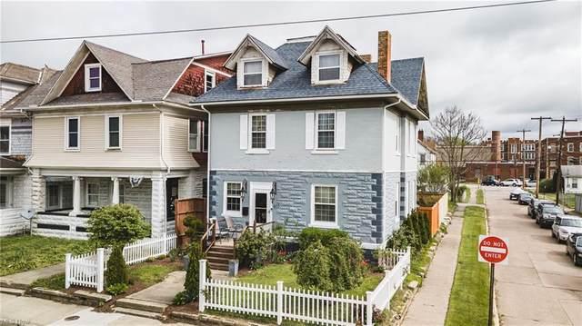 915 19th Street, Parkersburg, WV 26101 (MLS #4269931) :: Keller Williams Chervenic Realty