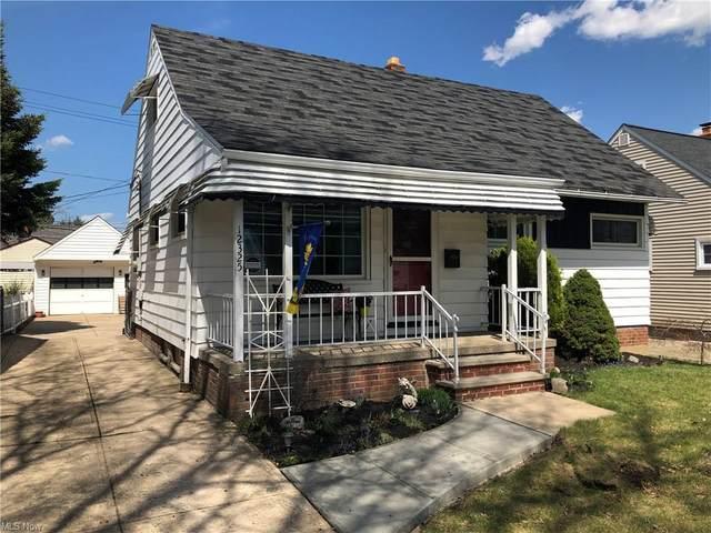 12325 Woodward Boulevard, Garfield Heights, OH 44125 (MLS #4269955) :: Keller Williams Legacy Group Realty
