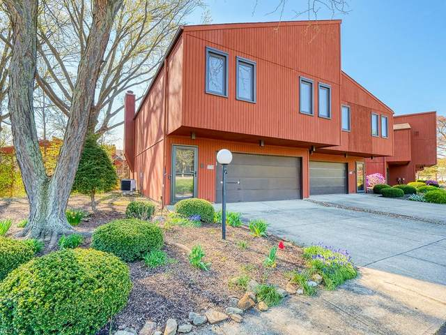 32749 Brookstone Lane, North Ridgeville, OH 44039 (MLS #4269963) :: The Art of Real Estate