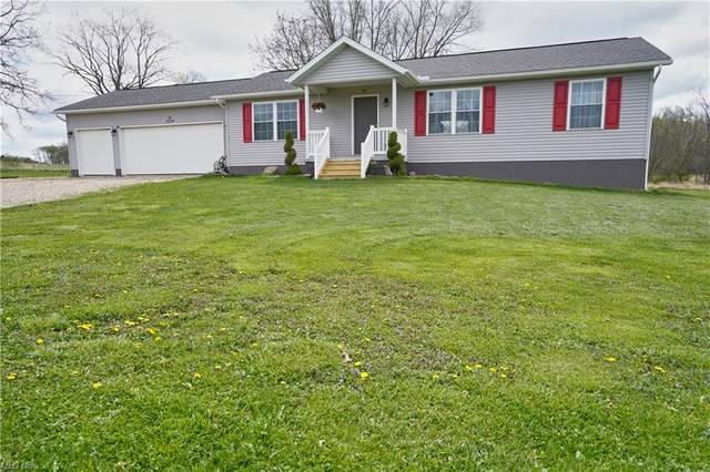 6314 Columbus Road, Shreve, OH 44676 (MLS #4270014) :: The Holden Agency
