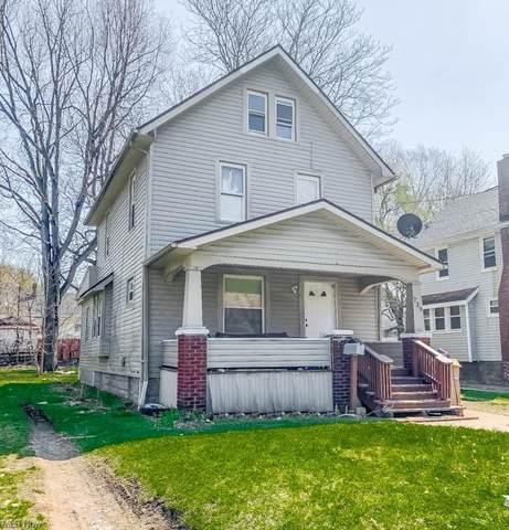 729 Carlysle Street, Akron, OH 44310 (MLS #4270015) :: Keller Williams Chervenic Realty