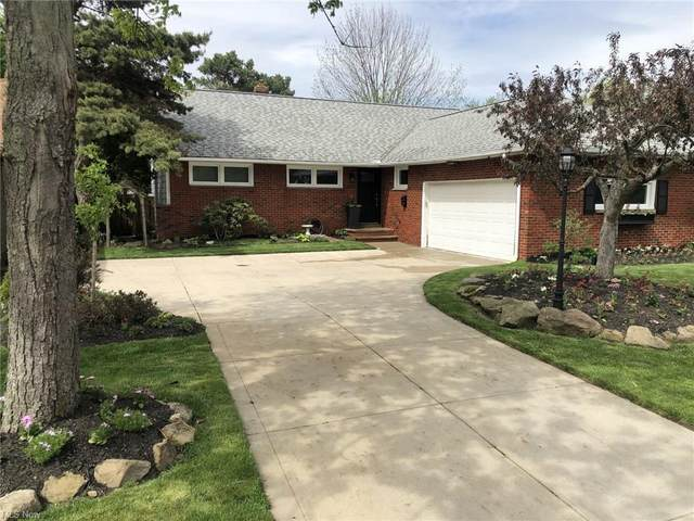 23213 Fairmount Boulevard, Beachwood, OH 44122 (MLS #4270028) :: Keller Williams Legacy Group Realty