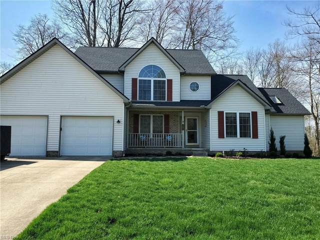 704 E Reno Drive, Louisville, OH 44641 (MLS #4270057) :: Keller Williams Legacy Group Realty