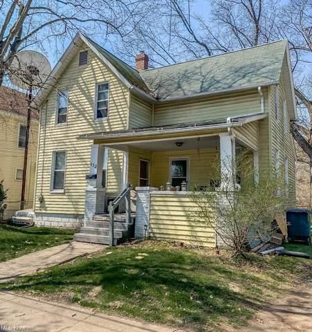 632 Carpenter Street, Akron, OH 44310 (MLS #4270066) :: Keller Williams Chervenic Realty