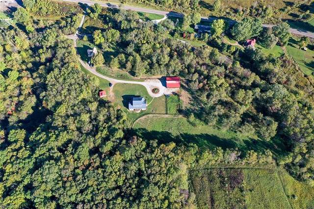 6172 Salineville Road NE, Mechanicstown, OH 44651 (MLS #4270084) :: Select Properties Realty