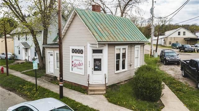 5254 Washington Road, Albany, OH 45710 (MLS #4270134) :: The Tracy Jones Team