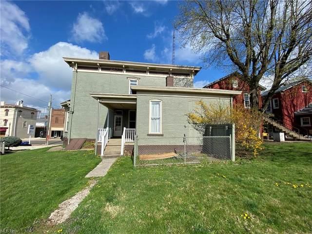 130 N Lisbon Street, Carrollton, OH 44615 (MLS #4270155) :: Tammy Grogan and Associates at Cutler Real Estate