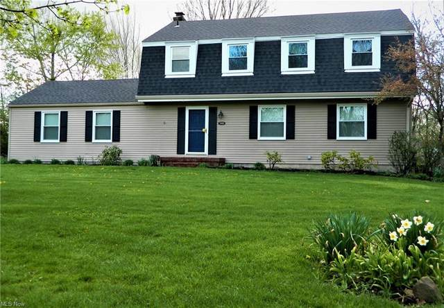 5900 Brewster Drive, Hudson, OH 44236 (MLS #4270177) :: RE/MAX Trends Realty