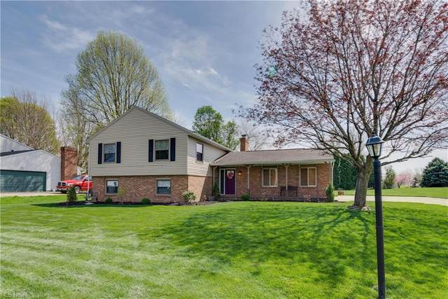 3244 Wright Road NW, Uniontown, OH 44685 (MLS #4270187) :: The Jess Nader Team | RE/MAX Pathway