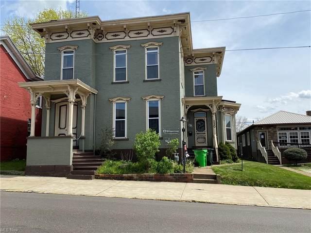 130 N Lisbon Street, Carrollton, OH 44615 (MLS #4270192) :: RE/MAX Edge Realty