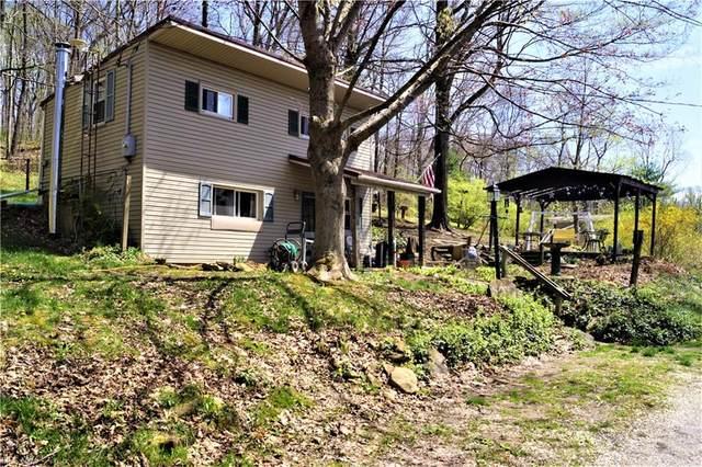 5072 Shawnee Drive SW, Carrollton, OH 44615 (MLS #4270212) :: Select Properties Realty