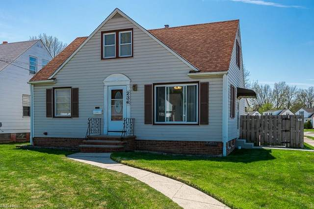 236 E 288th Street, Willowick, OH 44095 (MLS #4270240) :: Select Properties Realty