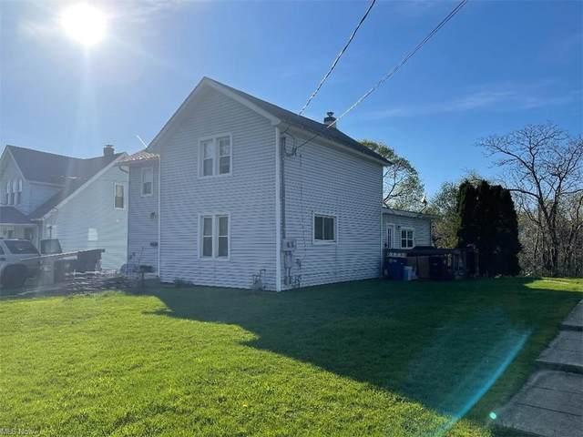 1207 W 6th Street, Ashtabula, OH 44004 (MLS #4270251) :: Keller Williams Legacy Group Realty