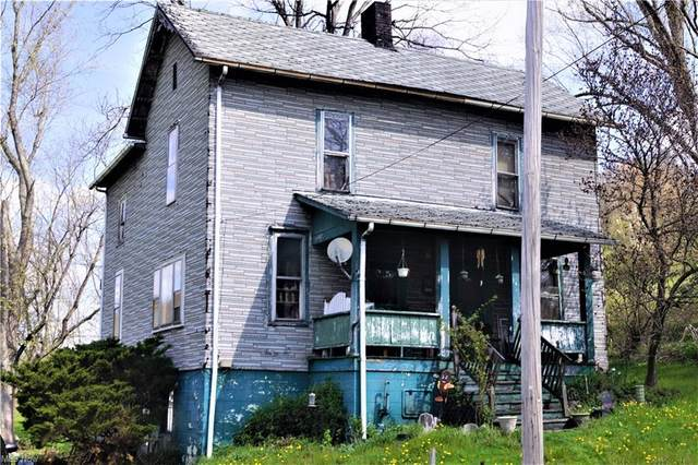 259 Poker Road, Scio, OH 43988 (MLS #4270264) :: Select Properties Realty