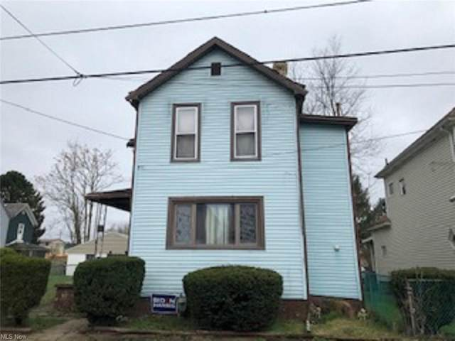 410 Fourteenth Street, Wellsville, OH 43968 (MLS #4270267) :: Select Properties Realty