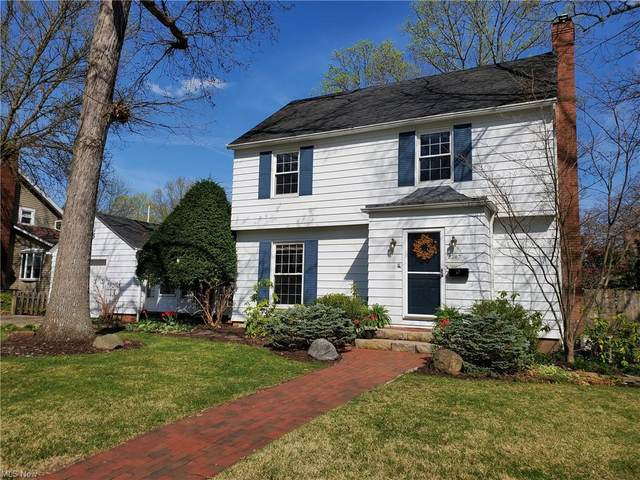 2207 17th Street, Cuyahoga Falls, OH 44223 (MLS #4270278) :: RE/MAX Trends Realty