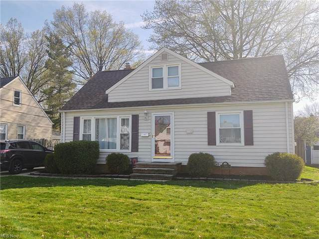 314 E 288th Street, Willowick, OH 44095 (MLS #4270281) :: Select Properties Realty