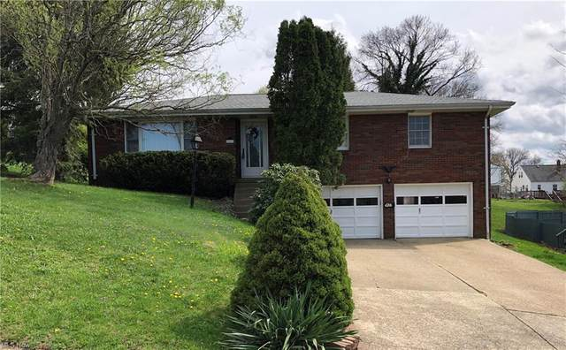 203 Bethel Lane, St. Clairsville, OH 43950 (MLS #4270290) :: Select Properties Realty