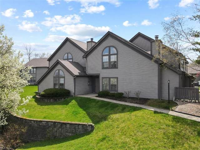 4044 Saint Andrews Court #5, Canfield, OH 44406 (MLS #4270303) :: TG Real Estate