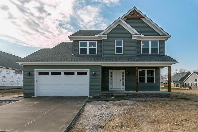 15369 Knox Circle, Middlefield, OH 44062 (MLS #4270329) :: The Jess Nader Team   RE/MAX Pathway