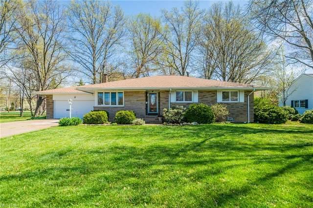 123 Duff Drive, Avon Lake, OH 44012 (MLS #4270343) :: Select Properties Realty