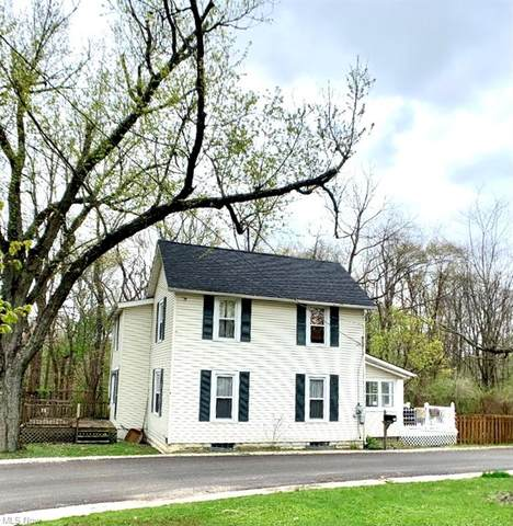 255 Virginia Avenue, Wadsworth, OH 44281 (MLS #4270372) :: TG Real Estate