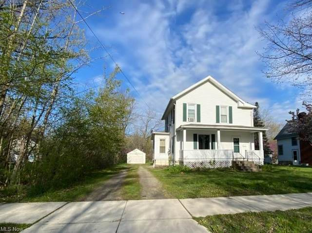 48 N Prospect Street, Oberlin, OH 44074 (MLS #4270382) :: RE/MAX Edge Realty