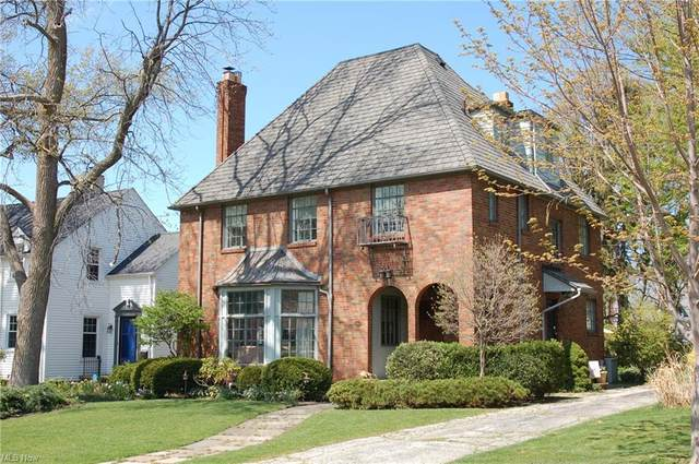 19660 Roslyn Drive, Rocky River, OH 44116 (MLS #4270388) :: The Art of Real Estate