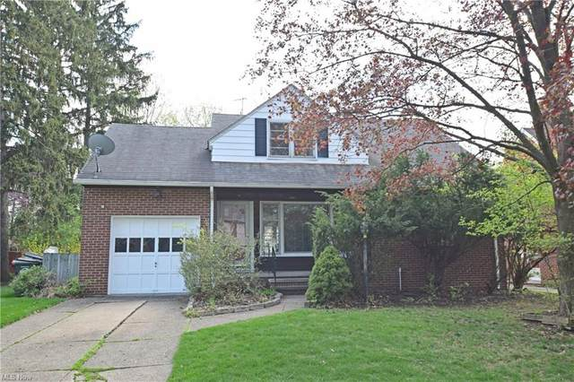 9631 Elsmere Drive, Parma, OH 44130 (MLS #4270411) :: Select Properties Realty