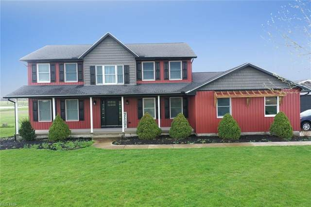 22291 State Route 301, Wellington, OH 44090 (MLS #4270429) :: The Crockett Team, Howard Hanna