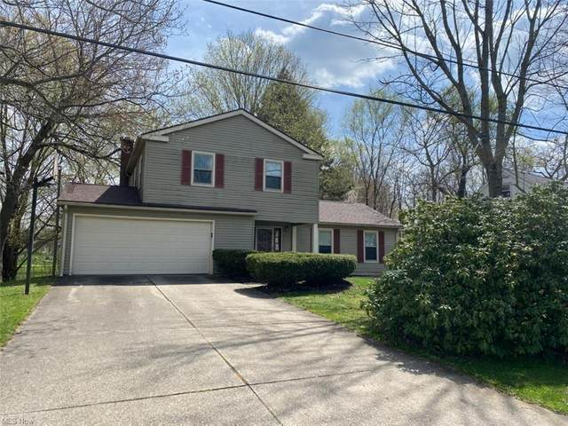 4106 Ruth Drive, Rootstown, OH 44272 (MLS #4270430) :: RE/MAX Trends Realty