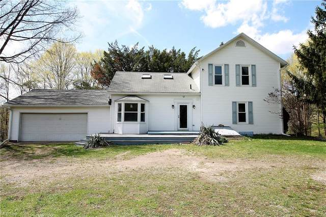 1615 Cuyahoga Street, Akron, OH 44313 (MLS #4270435) :: RE/MAX Trends Realty