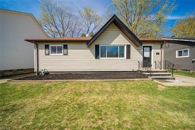29261 Beechwood Drive, Wickliffe, OH 44092 (MLS #4270448) :: RE/MAX Trends Realty
