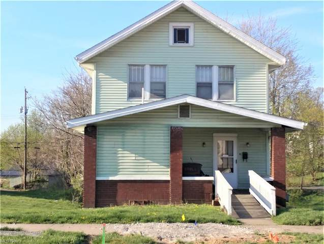 531 Steubenville Avenue, Cambridge, OH 43725 (MLS #4270477) :: RE/MAX Trends Realty