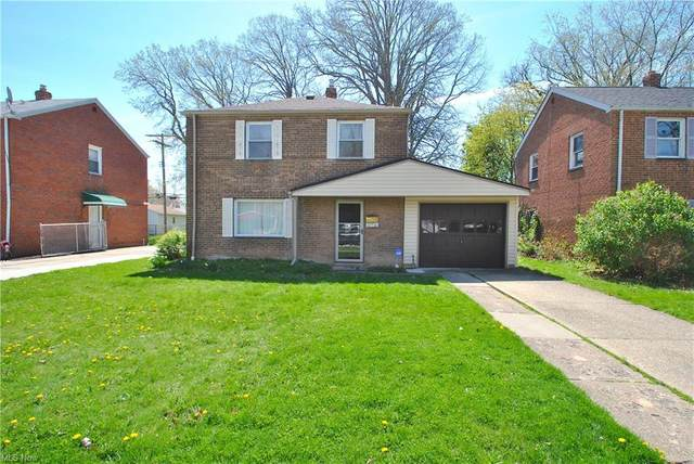 20130 Priday Avenue, Euclid, OH 44123 (MLS #4270480) :: The Crockett Team, Howard Hanna