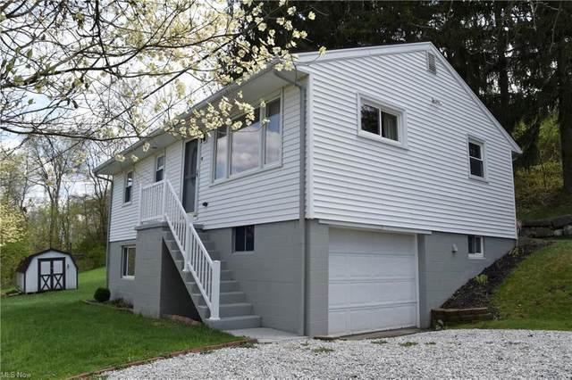 67580 Kirkwood Heights Road, Bridgeport, OH 43912 (MLS #4270489) :: RE/MAX Edge Realty