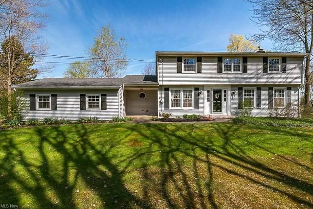 14770 Maplewood Drive, Burton, OH 44021 (MLS #4270507) :: RE/MAX Edge Realty