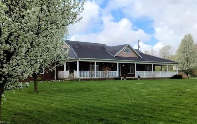10726 W Ridge Road, Elyria, OH 44035 (MLS #4270510) :: Select Properties Realty