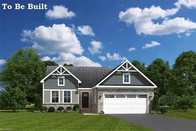 3648 Stradley Circle, Norton, OH 44203 (MLS #4270528) :: Keller Williams Chervenic Realty