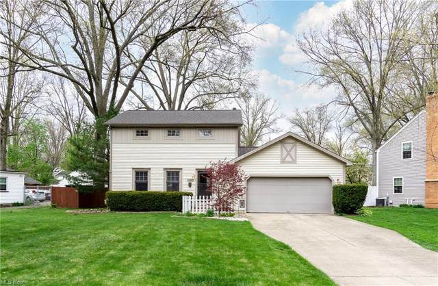 132 Alburn Drive, Boardman, OH 44512 (MLS #4270540) :: TG Real Estate