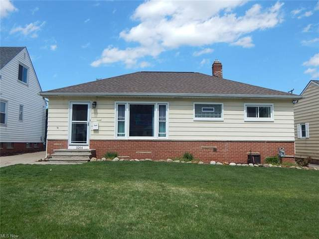 3264 Winthrop Drive, Parma, OH 44134 (MLS #4270558) :: RE/MAX Edge Realty