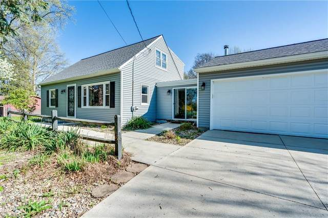 9343 Valley View Road, Macedonia, OH 44056 (MLS #4270589) :: RE/MAX Edge Realty