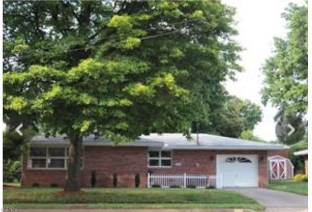 605 46th Street, Vienna, WV 26105 (MLS #4270604) :: The Art of Real Estate