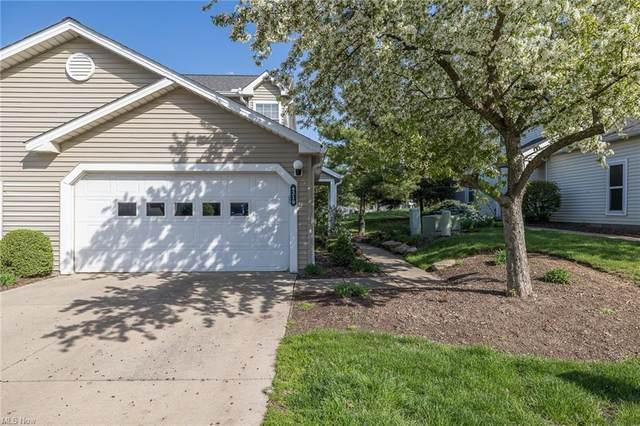 4219 Jennings Ridge Drive, Cleveland, OH 44109 (MLS #4270613) :: Keller Williams Chervenic Realty