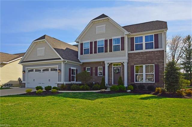 30 Ava June Drive, Painesville Township, OH 44077 (MLS #4270619) :: Select Properties Realty
