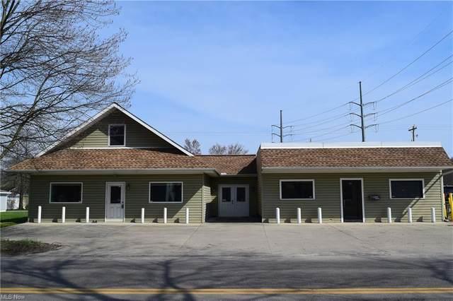 120 W Broadway Street, New Lexington, OH 43764 (MLS #4270622) :: Keller Williams Legacy Group Realty