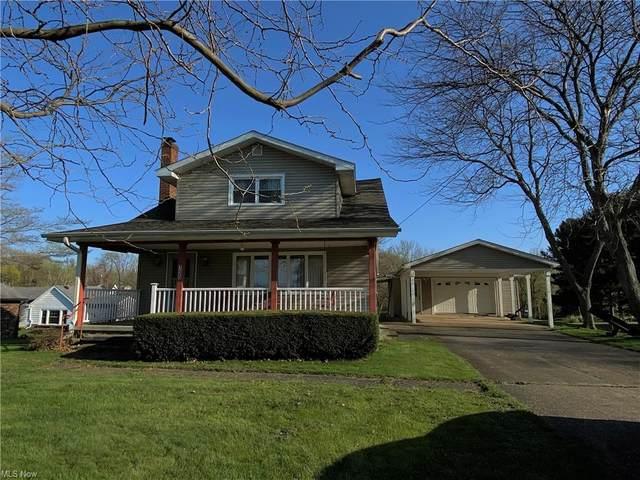 735 Lake Road, Conneaut, OH 44030 (MLS #4270623) :: Select Properties Realty
